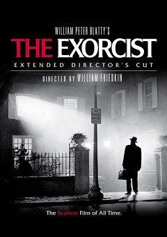 O Exorcista Versão do Diretor