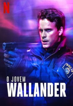 O Jovem Wallander 1ª Temporada Completa