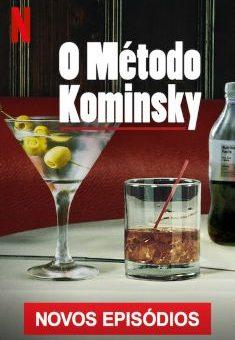 Todas as Temporadas Completas – O Método Kominsky
