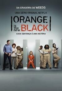 Todas as Temporadas Completas – Orange Is the New Black