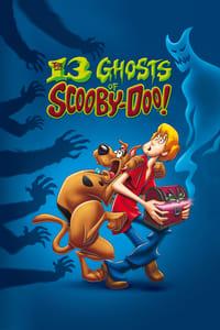 Os 13 Fantasmas de Scooby-Doo Completo