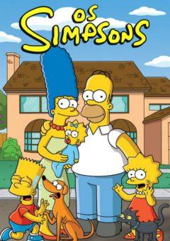 Os Simpsons 30ª Temporada Completa