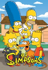 Todas as Temporadas Completas – Os Simpsons