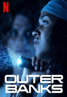 Outer Banks 1ª Temporada Completa