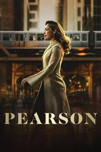Pearson 1ª Temporada Completa
