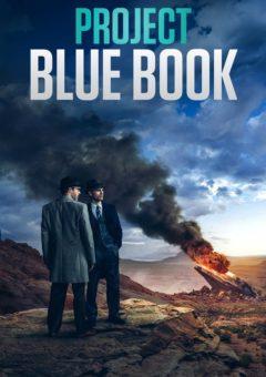 Project Blue Book 1ª Temporada Completa
