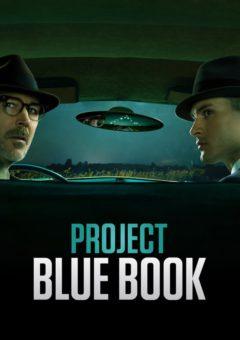 Project Blue Book 2ª Temporada Completa