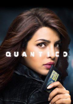 Quantico 3ª Temporada Completa