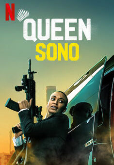 Queen Sono 1ª Temporada Completa