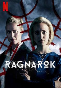 Ragnarok 1ª Temporada Completa