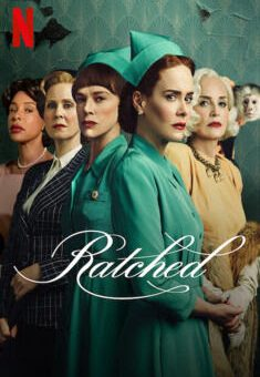 Ratched 1ª Temporada Completa