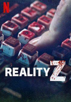 Reality Z 1ª Temporada Completa