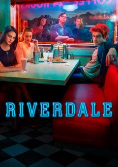 Riverdale 2ª Temporada Completa