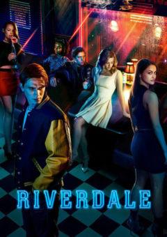 Riverdale 3ª Temporada Completa