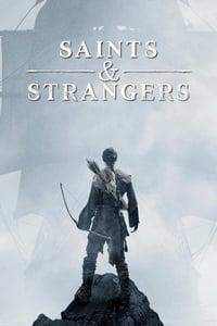 Saints & Strangers Minissérie