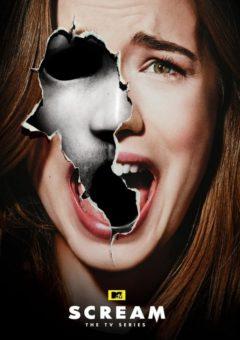 Scream 3ª Temporada Completa