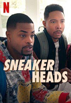 Sneakerheads 1ª Temporada Completa