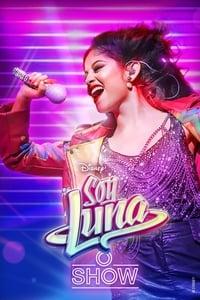 Sou Luna O Show
