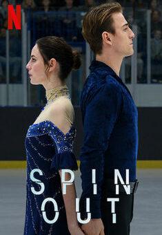 Spin Out 1ª Temporada Completa
