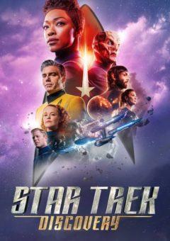 Star Trek: Discovery 1ª Temporada Completa