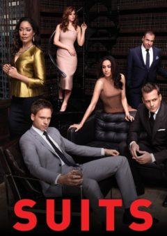 Suits 9ª Temporada Completa