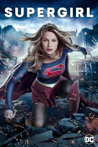 Supergirl 1ª Temporada Completa