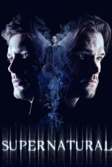 Supernatural 15ª Temporada Completa