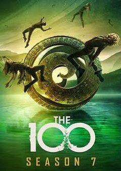 The 100 – 7ª Temporada