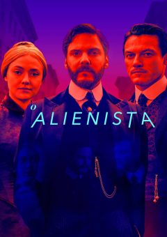 The Alienist 2ª Temporada