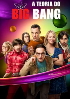The Big Bang Theory 12ª Temporada Completa