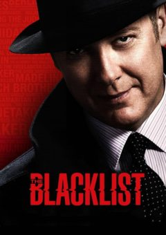 The Blacklist 5ª Temporada Completa