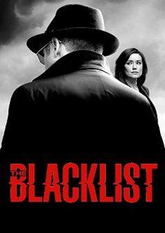 The Blacklist 6ª Temporada Completa