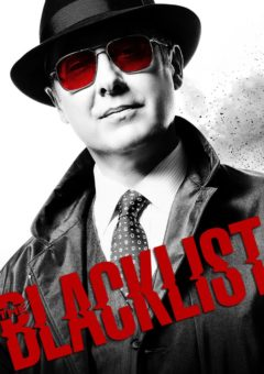 The Blacklist 7ª Temporada Completa
