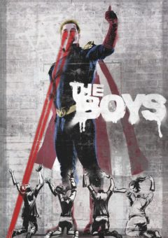 The Boys 2ª Temporada Completa