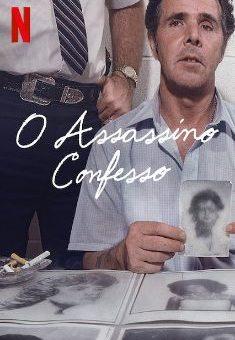 O Assassino Confesso 1ª Temporada Completa