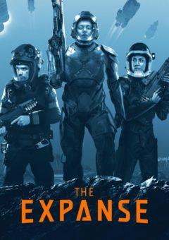 The Expanse 3ª Temporada