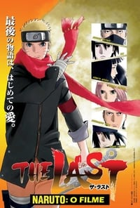 The Last – Naruto O Filme