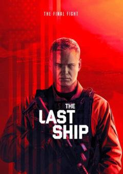 The Last Ship 3° Temporada Completa