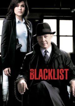 Todas as Temporadas Completas – The Blacklist
