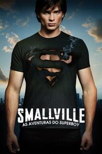 Todas as Temporada Completas – Smallville