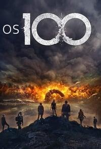 Todas as Temporadas Completas – The 100