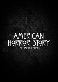 Todas as Temporadas Completas – American Horror Story
