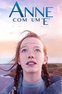 Todas as Temporadas Completas – Anne with an E
