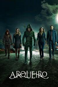 Todas as Temporadas Completas – Arrow