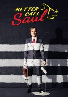 Todas as Temporadas Completas – Better Call Saul