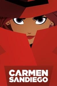 Todas as Temporadas Completas – Carmen Sandiego