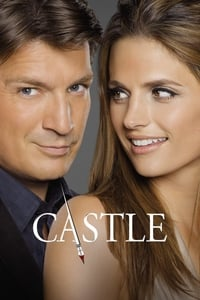 Todas as Temporadas Completas – Castle