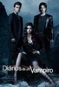 Todas as Temporadas Completas – Diários de um Vampiro