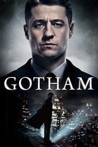 Todas as Temporadas Completas – Gotham
