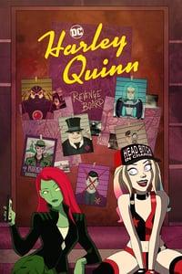 Todas as Temporadas Completas – Harley Quinn